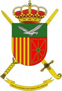 3ª SUBINSPECCION GENERAL EJERCITO