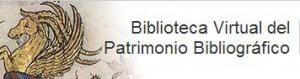 BIBLIOTECA VISTUAL PATRIMONIO BIBLIOGRÁFICO