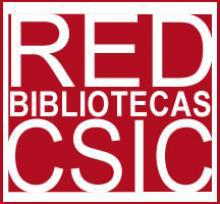 RED BIBLIOTECAS CSIC