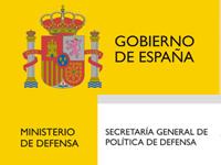 Gob. de España. Ministero de defensa