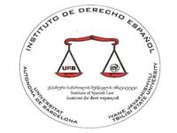 Instituto del derecho español