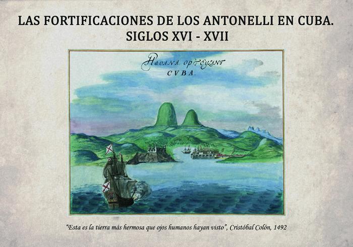 Fortificaciones de los Antonelli