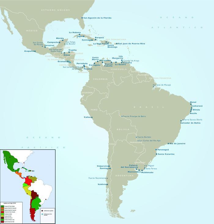 44_MAPA AMÉRICA ESPAÑOLA_